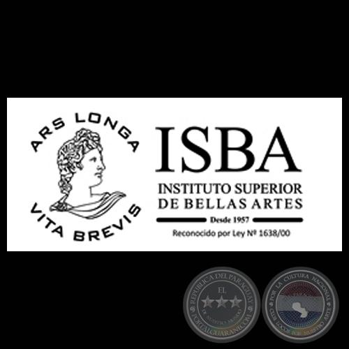 INSTITUTO SUPERIOR DE BELLAS ARTES ISBA