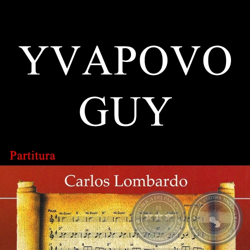 YVAPOVO GUY (Partitura)