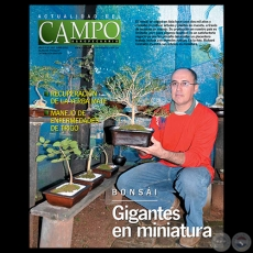 CAMPO AGROPECUARIO - AÑO 9 - NÚMERO 108 - JUNIO 2010 - REVISTA DIGITAL