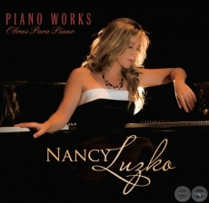 PIANO WORKS - Obras Para Piano (NANCY LUZKO)