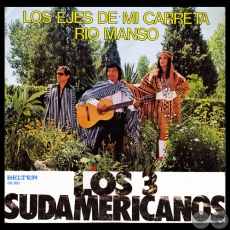 SIMPLE - LOS 3 SUDAMERICANOS