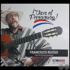 VIVA PARAGUAY - FRANCISCO RUSSO