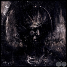 The Last King - Ilustración de Samuel Araya