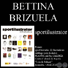 SPORTILUSTRATOR (Comentario de BETTINA BRIZUELA)