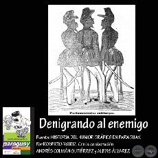 DENIGRANDO AL ENEMIGO