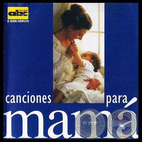 Canciones A Mama 61