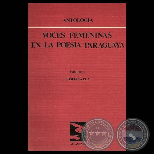 voces femeninas: