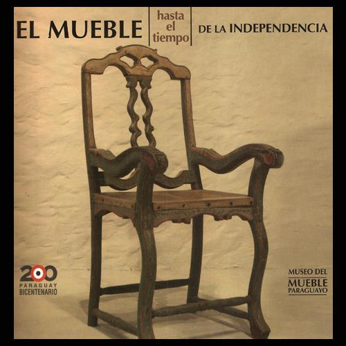 Portal guaran museo del mueble paraguayo 2010 for El mayorista del mueble