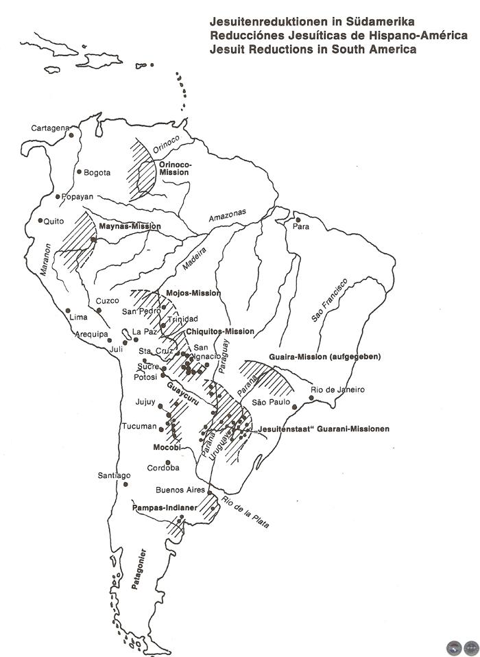 Del hispano americano - 3 part 4